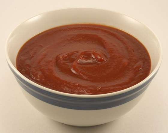 Basic Barbecue Sauce - Inside Tailgating