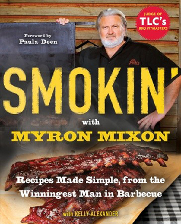 Myron Mixon's World-Famous Chicken Cupcake - Inside Tailgating