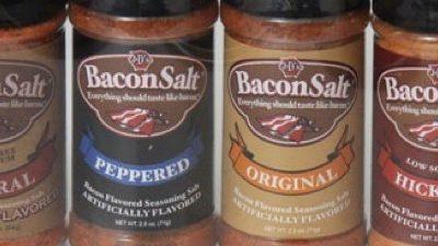 J&D's Bacon Flavorings