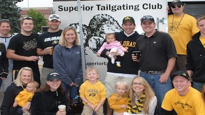Colorado Superior Tailgating Club