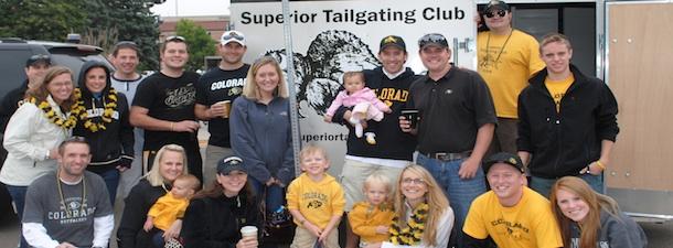 Colorado Superior Tailgating Club