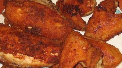 Hoosier Fried Chicken