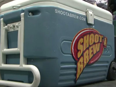 Cool Coolers for 2012