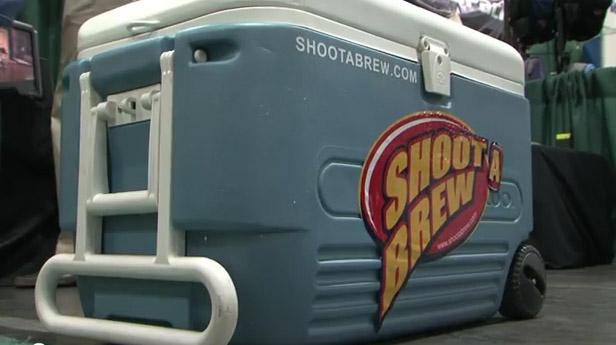 Shoot-a-Brew