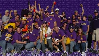 Krewe of Crown-Road Purple Hooligans