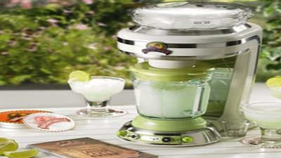 Jimmy Buffett Tailgating - Margarita Maker