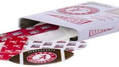 Tailgating Gear - Varsity Bandages