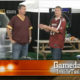 Video: Gameday Steve Talks Tailgating With GM's James Bell