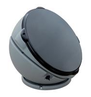 GM 5000 Portable Tailgating Satellite