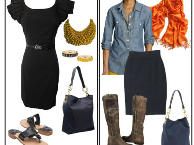 Tailgating Accessories and Accents for the Ladies