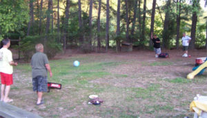 Backyard-BecoBall