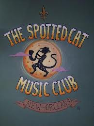 spotted cat music club new orleans