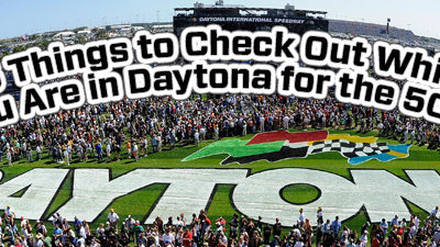 5 Things To Do in Daytona for the 500 6