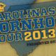 Carolinas Cornhole Tour 2013 presented by Corona Light