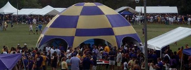 Sunbelt Inflatable Tailgating Tents