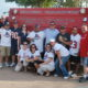 Texans Bullhorn Firetruck Group