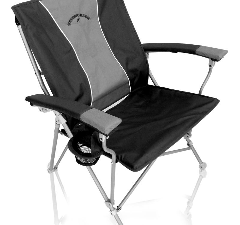 Strongback Chair