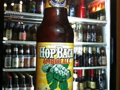 Tröegs HopBack Amber Ale