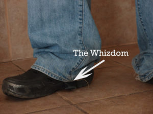 The Whizdom, When you need to go NOW! The Whizdom, When you need to go NOW! The Whizdom, When you need to go NOW!