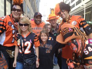 Bengal Bombsquad Tailgaters 3