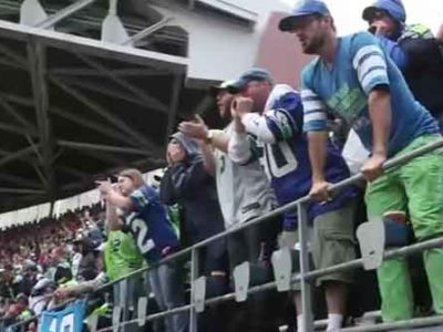 Seahawks-Fans-Loudest-Ever