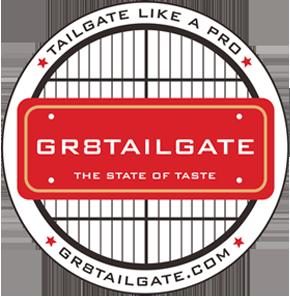 GR8 Tailgate