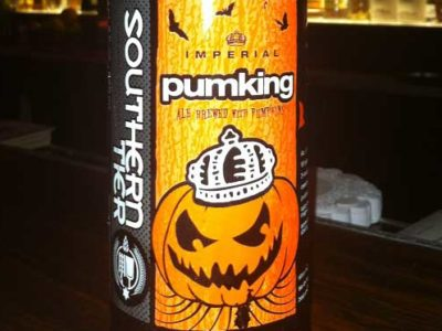 Southern Tier Pumking Ale