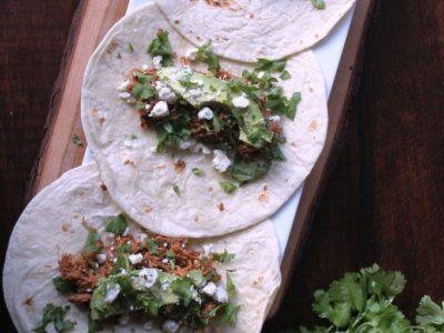 Pork Soft Tacos 2