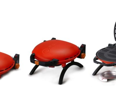 Ogrill Tailgating Grill