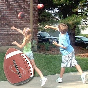 The Passback Football 2