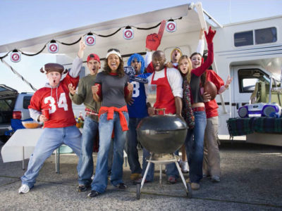 Grills, Coolers & Gear: The Definitive Holiday Gift Guide for Tailgaters 2
