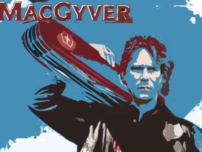 5 Ways to MacGyver Your Tailgate