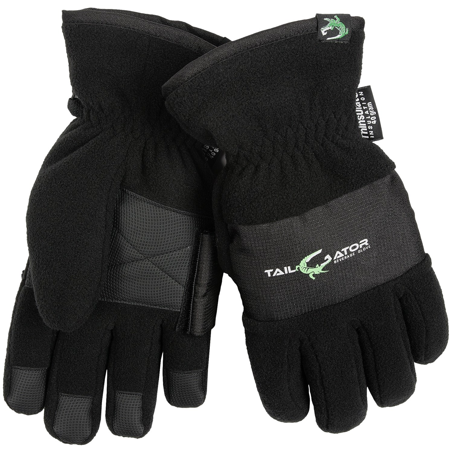 Black gloves lincoln -  Gloves Out There Blacktailgator