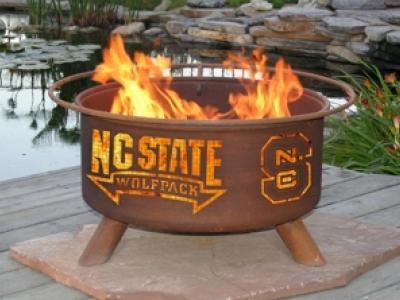 Collegiate Fire Pits