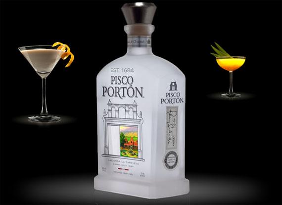 Pisco Porton (image courtesy of Pisco Porton)
