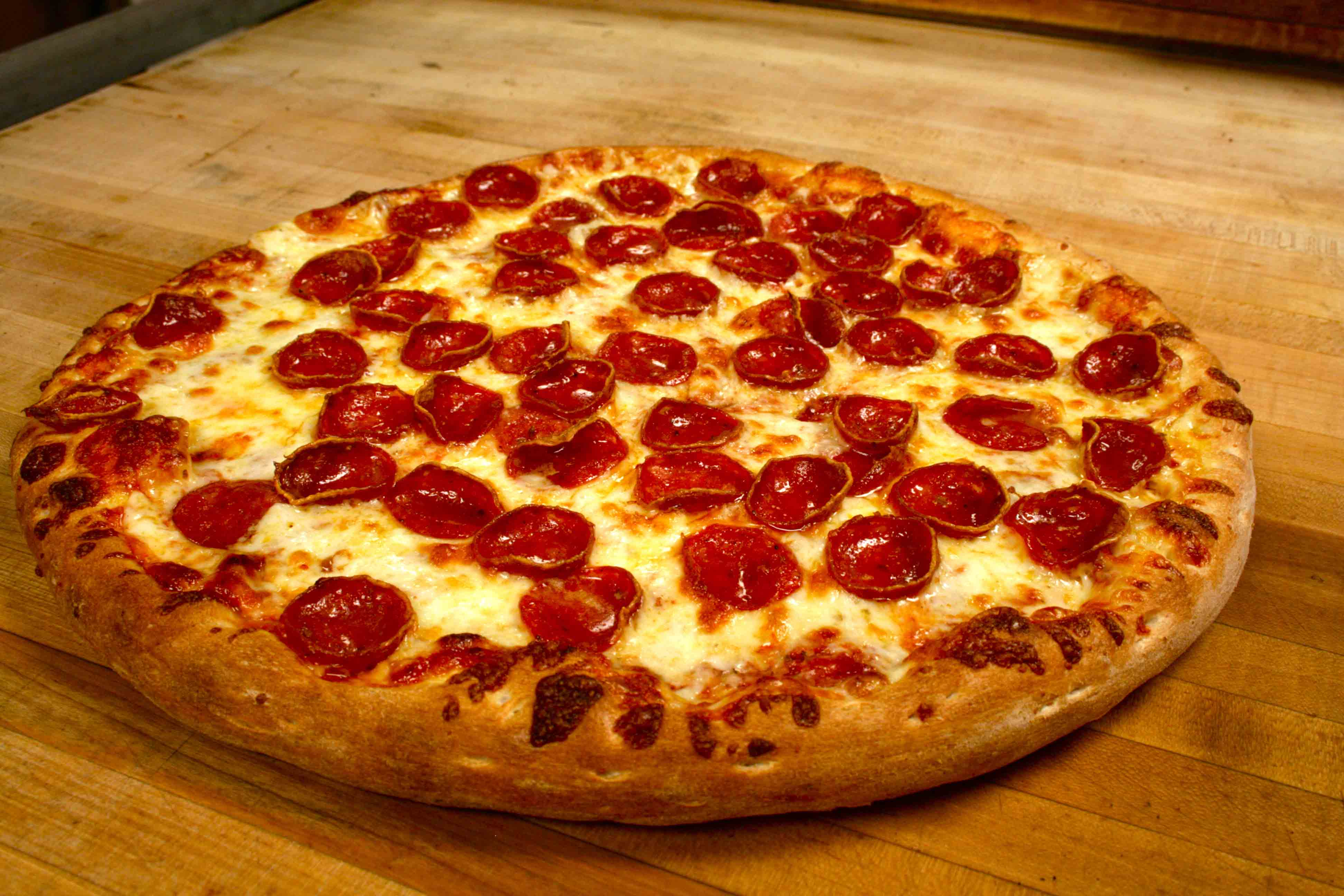 Pizza At Your Tailgate - Inside Tailgating