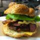NY Deli Burger 1