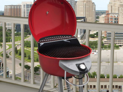 The Easiest Grill You'll Ever Use 2