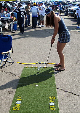 Other Games Besides Cornhole Inside Tailgating