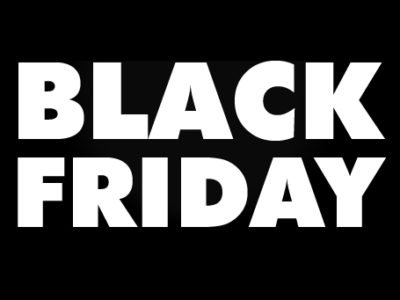 Black Friday Tailgating
