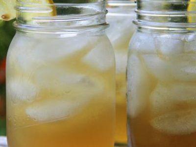 Not The Long Island Ice Tea