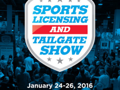 5 Interesting Products from the Sports Licensing and Tailgate Show