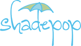 Need to Shade Drinks or Cell Phones? Try Shadepop!