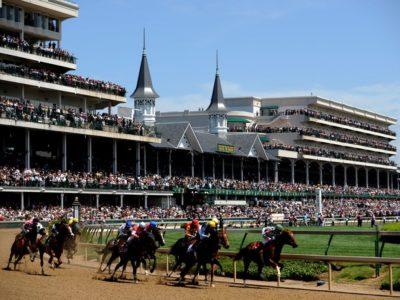 Absinthe For The Kentucky Derby