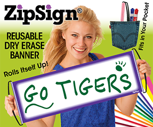 Show Your ZipSign