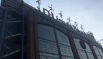 NFL Philadelphia Tailgating