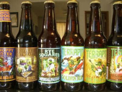 Top Five Craft Beer Favorites 2