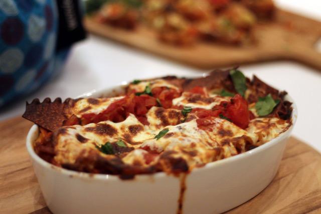 Wonderbag lasagna - a delicious staple made easy 1
