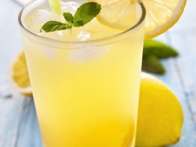 Pit Lane Lemonade