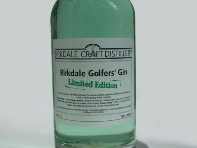 Birkdale gin launched in honor of British Open 1
